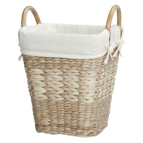 Natural influence for Waste baskets for bathroom