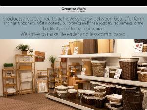 CreativeWare Home eCatalog