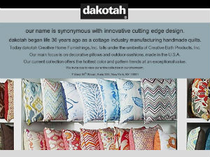 Dakota eCatalog