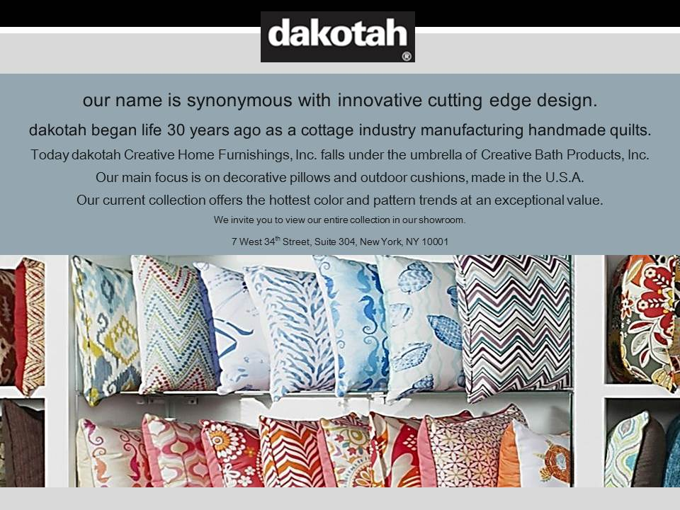 dakotah Printable/Downloadable eCatalog