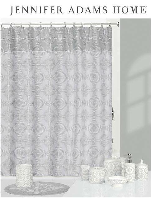 Bath Coordinates & Shower Curtains
