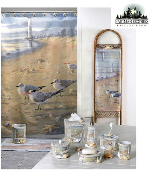 Bath Coordinates Amp Shower Curtains