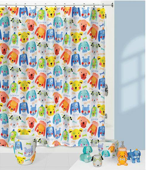 Bath Coordinates Amp Shower Curtains