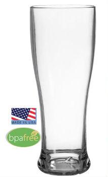 PIL12CLR Pilsner Glass 22 oz.