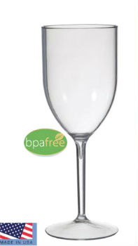 STM13CLR Wine Glass 13 oz.