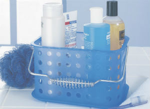 BK100 Back to School Bath Caddy