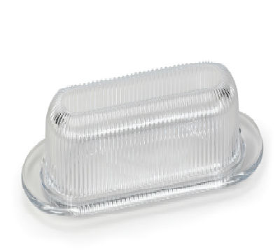H1011 Butter Dish