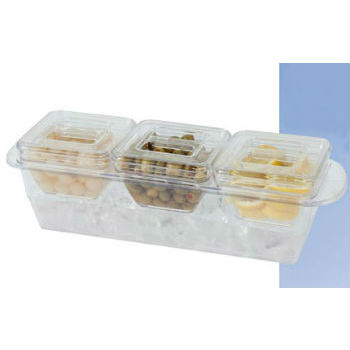 COOL-08 CoolWare 8 pc. Set
