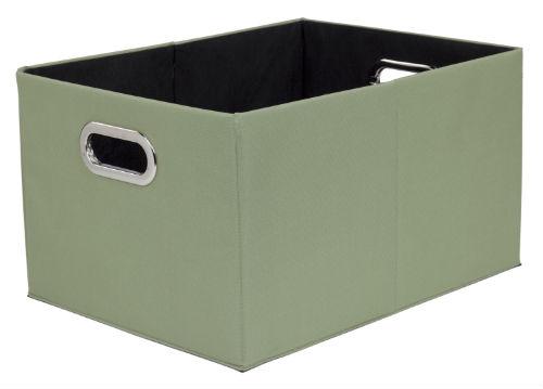 32803-GRN Small Tote Green