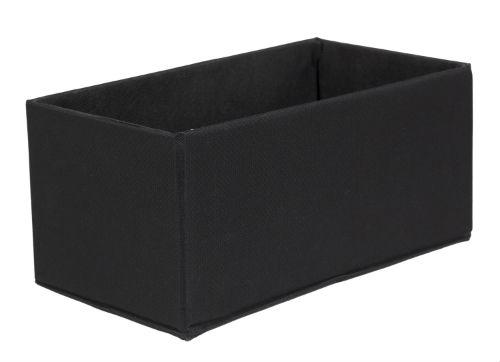 32804-BLK Fold N Store 2 Pk. Black