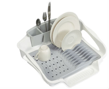 DISRCK-GWH Self Draining Dish Rack