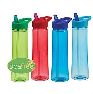 SPRT4-ASST Sports Bottle 22 oz.
