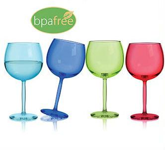 GOB-20 Wine Goblets
