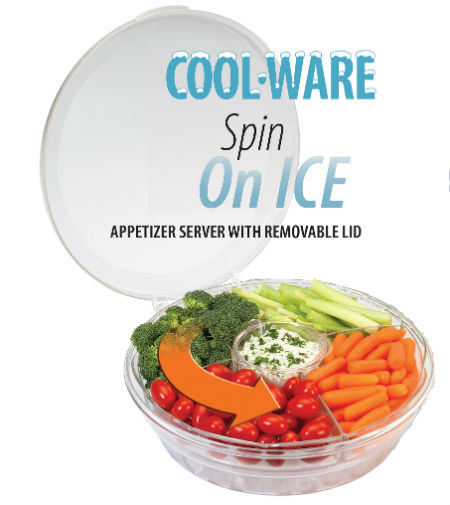 Cool Spin On Ice