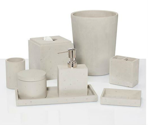 Concrete Collection