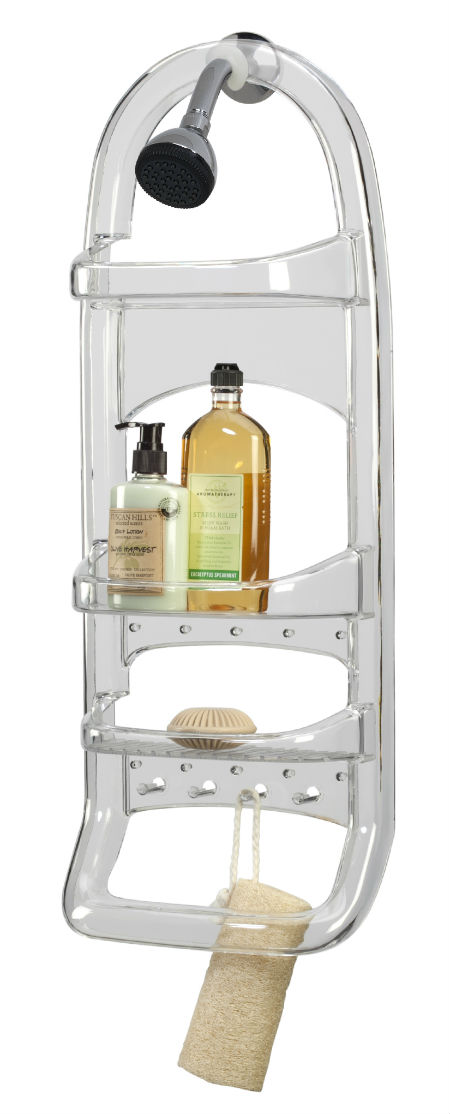 Supreme Shower Caddy