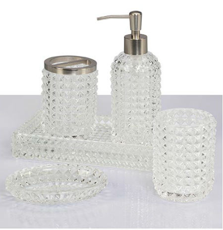 Deco Glass Collection