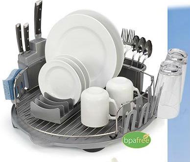 Ultra Dish Drain