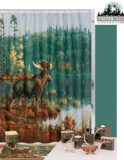 Back Bay Moose