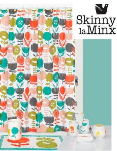 Blooms by Skinny laMinx
