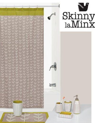 Vines by Skinny laMinx