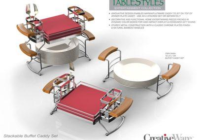 TableStyles ServeWare